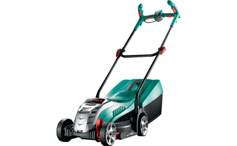 Rotak 32 LI High Power | Cordless lawnmower