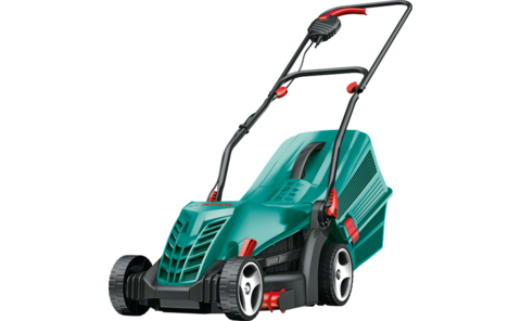 Rotak 34 R | Lawnmower