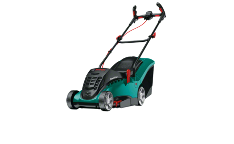Rotak 37 Ergoflex | Lawnmower