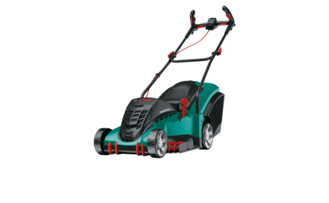 Rotak 43 Ergoflex | Lawnmower
