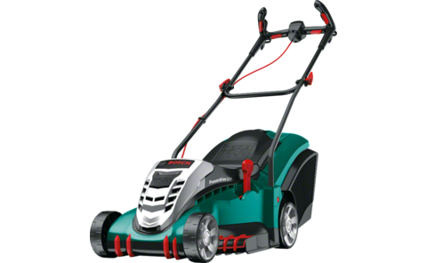 Rotak 43 LI | Cordless lawnmower (without battery and charger)