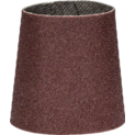 Sanding sleeve (conical)