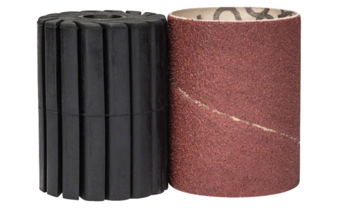 Shank & sanding sleeve SET | PRR 250 ES System Accessories
