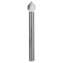 Tile drill bits