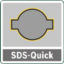 SDS quick toolholder