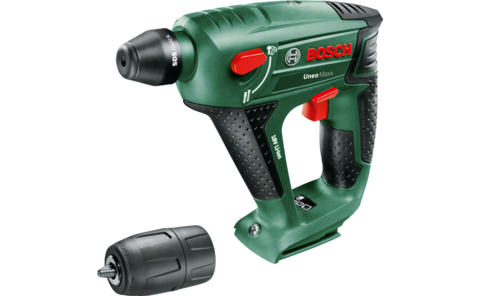 Uneo Maxx | Cordless Rotary Hammer (Without Battery and Charger)