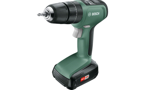 UniversalImpact 18 | Cordless Two-speed Combi