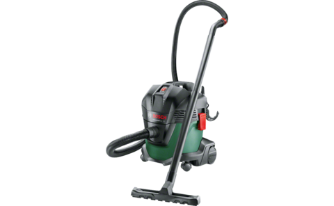 UniversalVac 15 | Wet and Dry Vacuum Cleaner