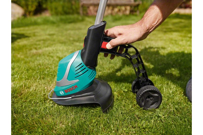 Set of wheels – ART grass trimmers