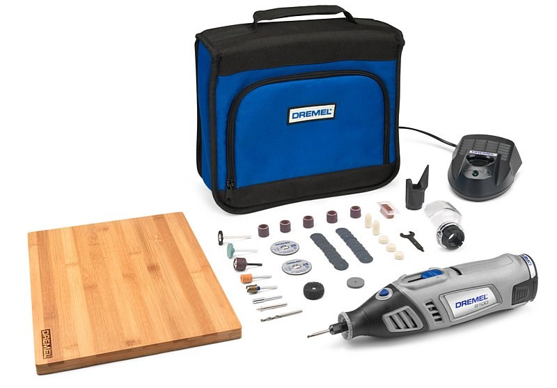 DREMEL® 8100 - Outdoor Project Kit