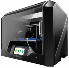 DREMEL® DigiLab 3D-printer 3D45