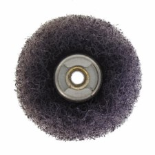 DREMEL® EZ SpeedClic: Finishing Abrasive Buffs 320 grit (512S)