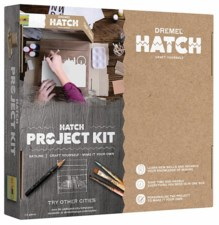DREMEL® Hatch Project Kit Skyline