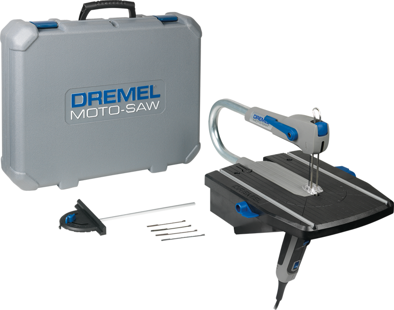 scie chantourner dremel moto saw dremel shop. Black Bedroom Furniture Sets. Home Design Ideas