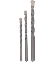 CYL-3 concrete drill bit sets