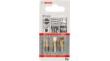 Max Grip Screwdriver Bit Multi Packs