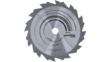 Speedline Wood Circular Saw Blades