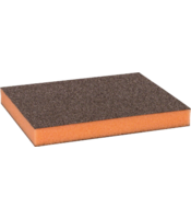 Contour sanding pad, Best for Contour