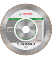 Best for Ceramic Extraclean Turbo diamond cutting discs