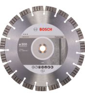 Diamond cutting discs Best for Concrete