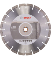 Diamond cutting discs Expert for Concrete