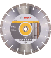 Diamond cutting discs Expert for Universal