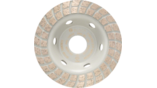 Standard for Concrete Turbo Diamond Grinding Heads