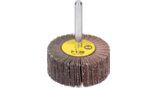 Flap Wheels Aluminium Oxide