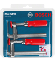 FSN SZW (G-clamps) Professional