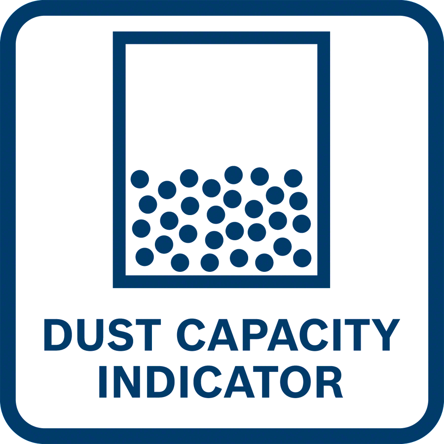 Bosch_BI_Icon_DustCapacityIndicator