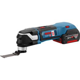 Cordless multi-cutters