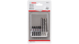 Pick and Clic Ceramic Drill and Screwdriver Bit Packs