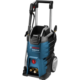 High-pressure washers