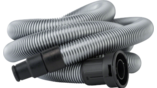 Dust Extractor Hoses With Bayonett Lock