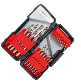 Metal Drill Bit Sets
