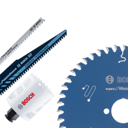 Saw Blades & Hole Cutters