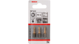 Max Grip Screwdriver Bits