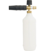 Spray nozzle with 1-litre foam bottle Professional