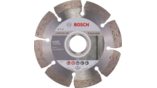 Standard for Concrete Diamond Cutting Discs