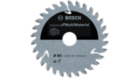 Standard for Multi Material Circular Saw Blades For Cordless Saws