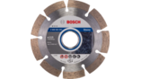 Standard for Stone Diamond Cutting Discs