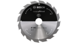 Standard for Wood Circular Saw Blades For Cordless Saws