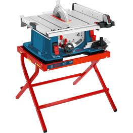 Table saws & work benches