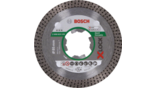 X-LOCK Best for Hard Ceramic Diamond Cutting Discs