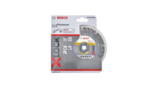 X-LOCK Best for Universal Diamond Cutting Discs