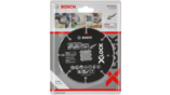 X-LOCK Carbide Multi Wheel Cutting Discs